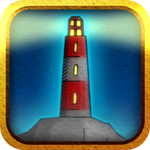 Mystery Lighthouse - Games - Adventure - iPhone - iPod - By Digi-chain Games