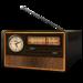 Radio Clock - Listen to 50,000 stations from around the world!