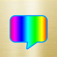 Romantic Color Texting HD - Send Colorful Messages