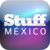 Stuff México icon