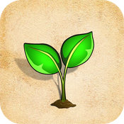 Saving Seeds Deluxe HD icon