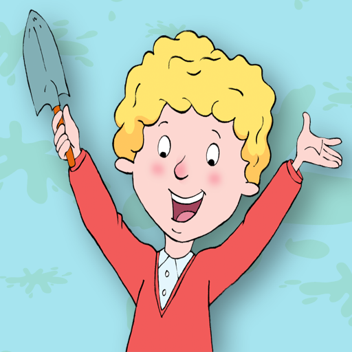 Holiday Coloring Pages Corn Page Horrid Henry And Peter Colouring 2