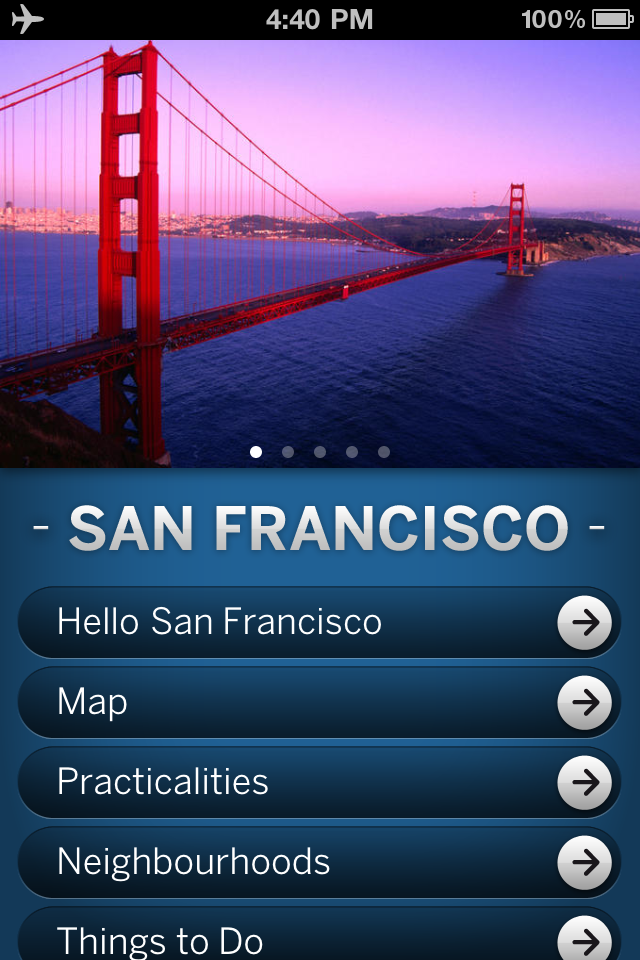 San Francisco Travel Guide - Lonely Planet