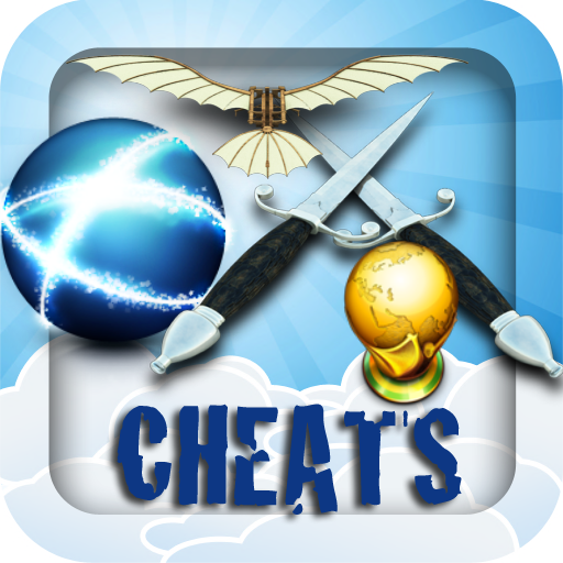 Games Cheats