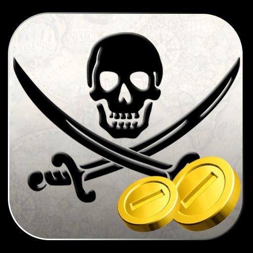 Pirate Island (Slots)