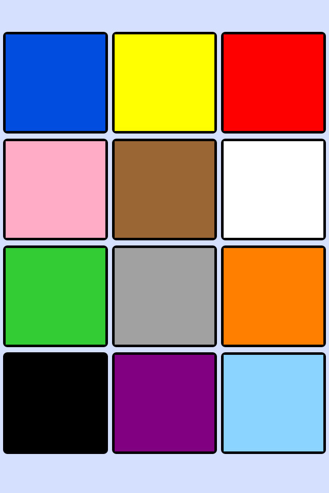Music Color By Eran Talmor