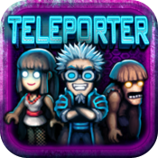 AZT:Teleporter HD Intro icon