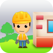 Save the Builder icon