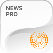 Thomson Reuters News Pro icon
