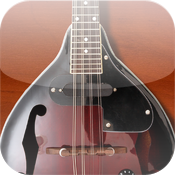 Mandolin Companion icon