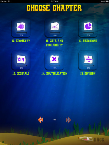 3rd Grade Math: Summer Review Splash Math App - iPhone Mobile Analytics and App Store Data