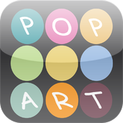 Pop Art Dots icon