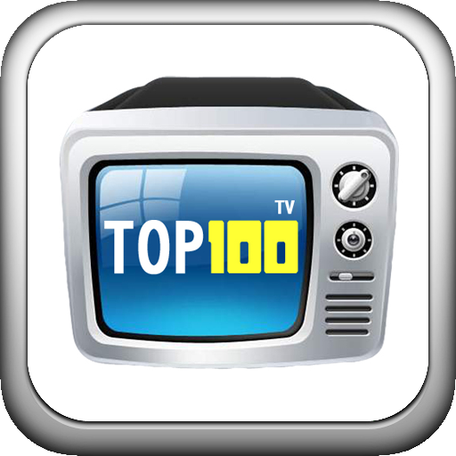 Top100TVs - View the most popular TVs in iTunes Store