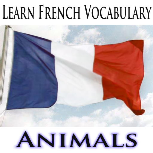 Learn French Vocabulary Builder - Animals