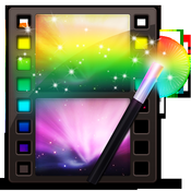 Xilisoft Movie Maker icon