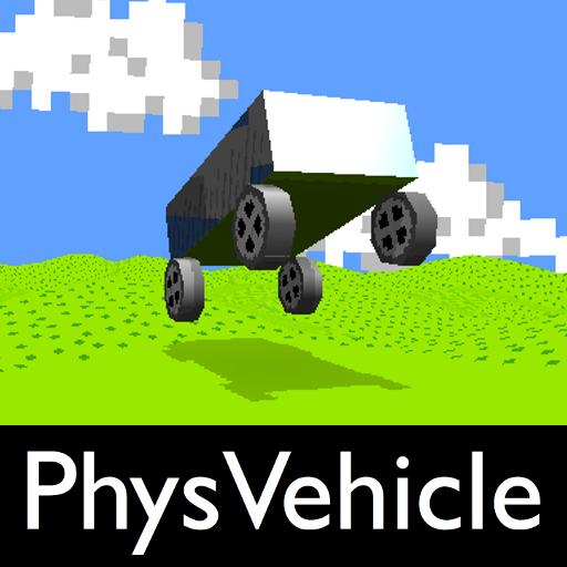 PhysVehicle (Universal)