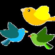 推特只读客户端屏保 Screenwitter