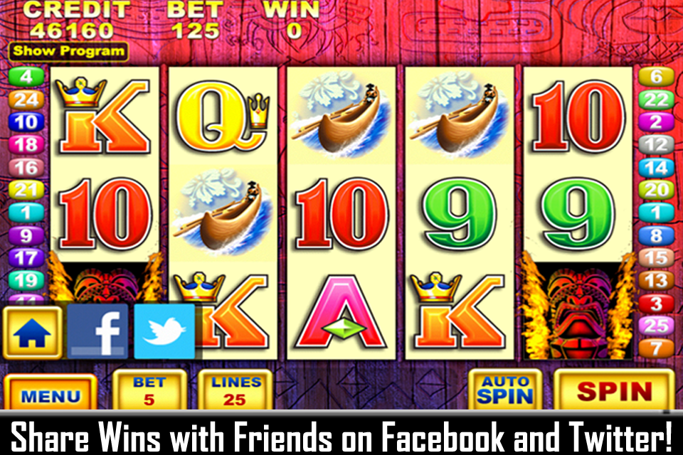 tiki torch casino game downloads