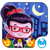 City Story Metro: Halloween icon