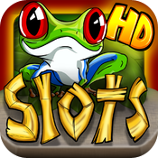 Slots Gone Wild HD icon