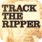 Track the Ripper icon