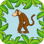 Jumping Monkey icon