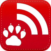 Global Pet Alert icon