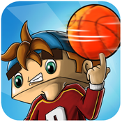 Basketball: Hoops of Glory icon