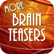 More Brain Teasers icon
