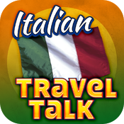 Italian Travel Talk - Speak & Learn Now! icon