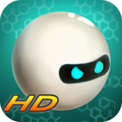 Super Ball Escape HD icon