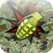Grenade Sounds - Sound of Grenade FREE icon