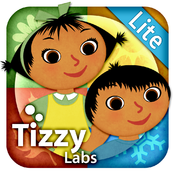 Tizzy Seasons HD Lite icon