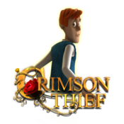 Mortimer Beckett and the Crimson Thief icon