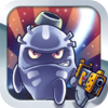 Monster Shooter - The Lost Levels - Shooting Games- iPhone - iPad - By Gamelion Studios