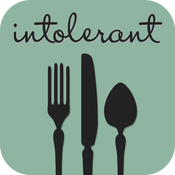 Intolerant Gourmet icon