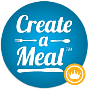 CalorieKing Create-a-Meal icon