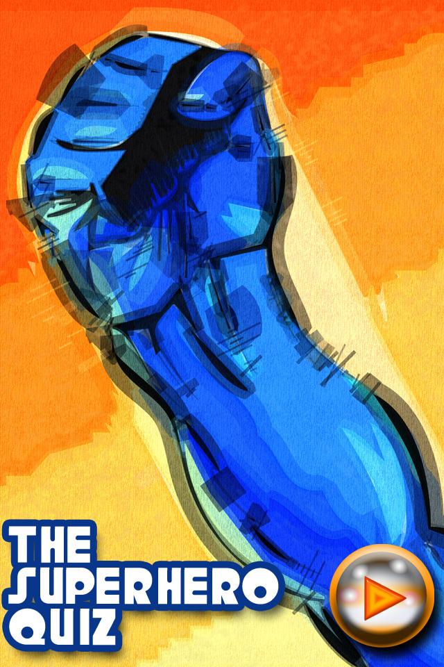 Buzzfeed superhero hookup
