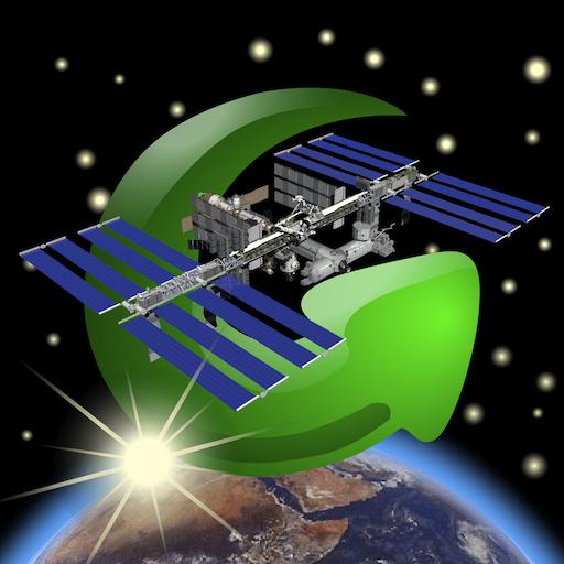 GoSatWatch - Satellite Tracking