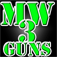 Guns Of MW3 (Weapons Guide For Use With Modern Warfare 3)