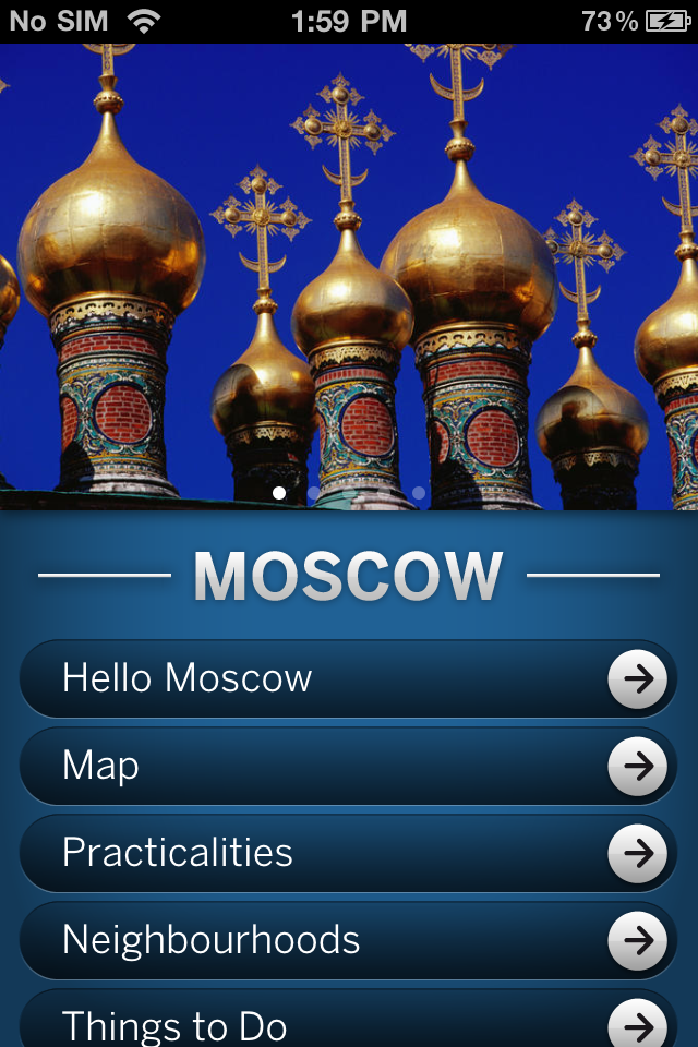 Moscow Travel Guide – Lonely Planet