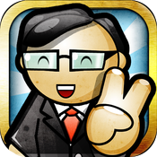 Salaryman Dash icon