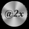 Retina Icon Binder for mac