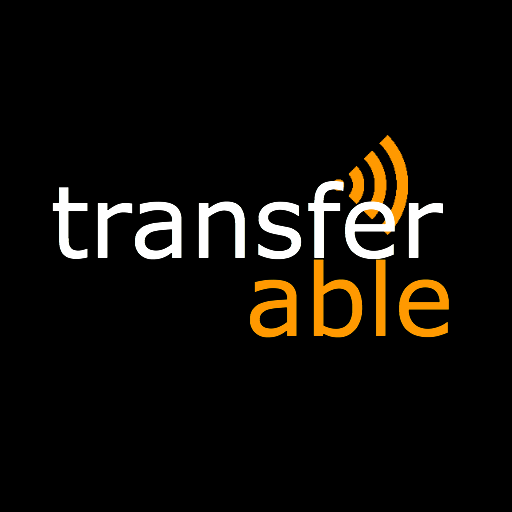 Transferable - Wifi Photo Transfer to Web Browser!