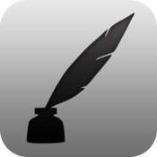 Inkwell for iPhone icon