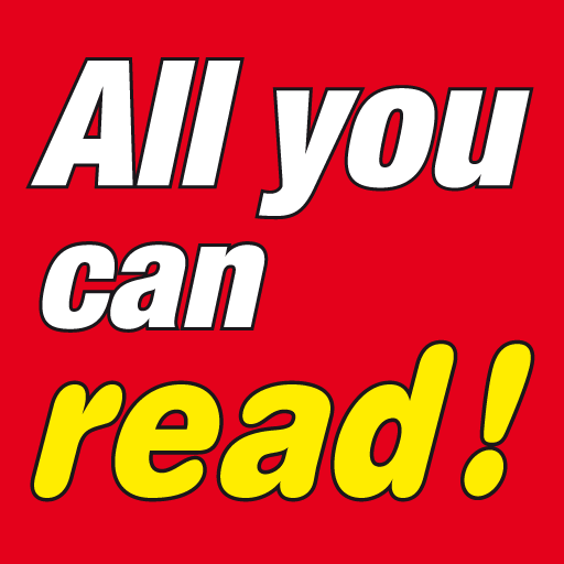 All you can read - Die Zeitschriften-Flatrate