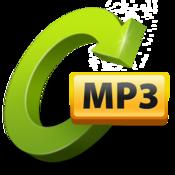 MP3格式转换器 MP3-Converter