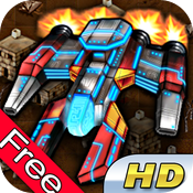 AutoRobot HD EX- Defend and Defeat icon