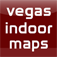 Vegas Indoor Maps - Casino Maps for the Las Vegas Strip and Beyond