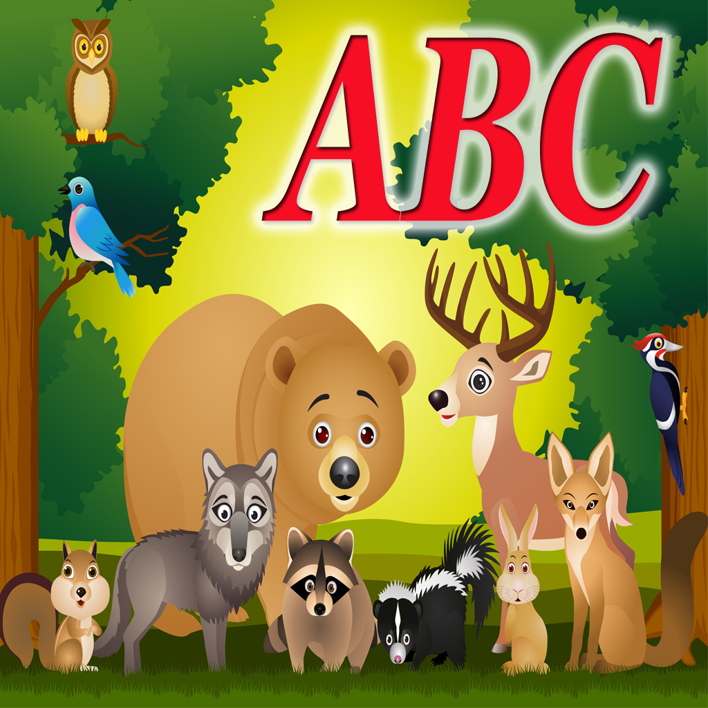 Animals ABC HD Full